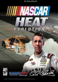 NASCAR Heat Evolution | Наскар