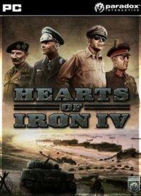 Hearts of Iron 4   Сердца железа 4