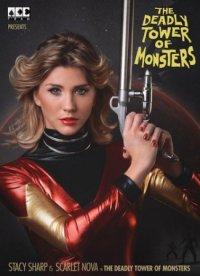 The Deadly Tower of Monsters | Смертельная Башня монстров