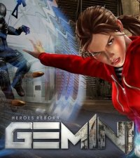 Gemini Heroes Reborn | Близнецы Герои Возрождаются