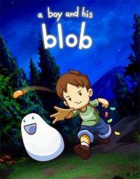 A Boy and His Blob | Мальчик и его капля