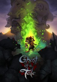 Ghost of a Tale   Сказочный призрак