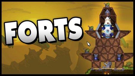 Forts | Крепости