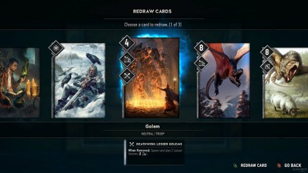 Gwent The Witcher Card Game | Гвинт Ведьмак. Карточная игра