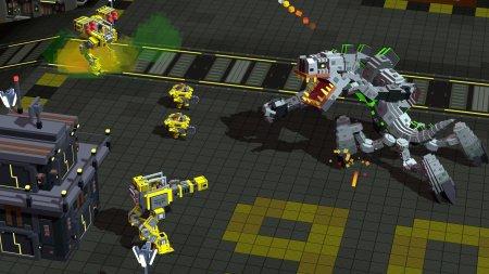 8-Bit Invaders! | 8-Битные Захватчики!
