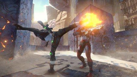 Raiders of the Broken Planet - Hades Betrayal