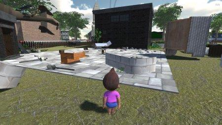 Toddler Simulator | Симулятор Малыша