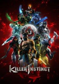 Killer Instinct | Инстинкт Убийцы
