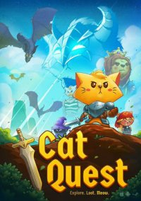 Cat Quest | Квест Кошки