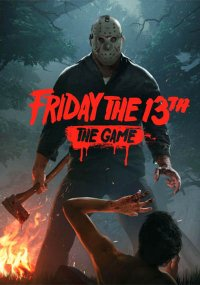Friday the 13th The Game | Пятница 13-я игра