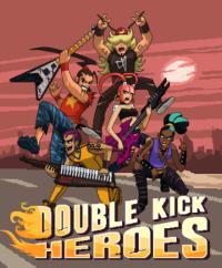 Double Kick Heroes | Двойной Удар Героев