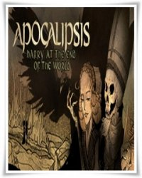 Apocalipsis Harry at the End | Апокалипсис Гарри в конце