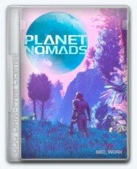 Planet Nomads | Планета Кочевников