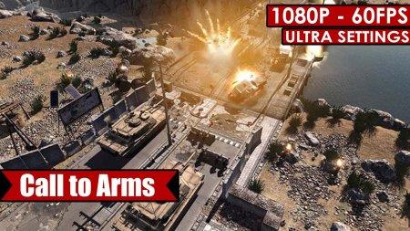 Call to Arms | Призыв к Оружию