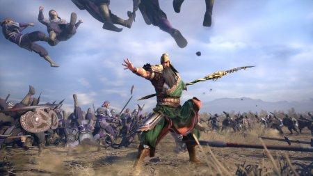 Dynasty Warriors 9 | Воины Династии 9