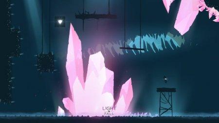 Light Fall | Падает Свет