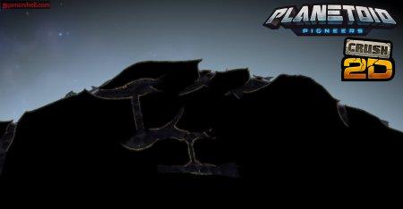 Planetoid Pioneers   Пионеры Планетоидов