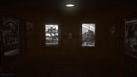 Silent Descent | Тихий Спуск