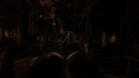 A Dump in the Dark | Свалка в темноте