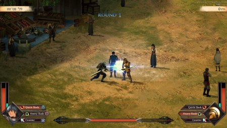 Legrand Legacy - Tale of the Fatebounds