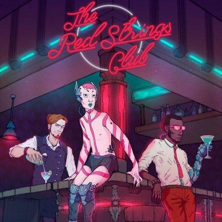 The Red Strings Club   Клуб Красных Струн