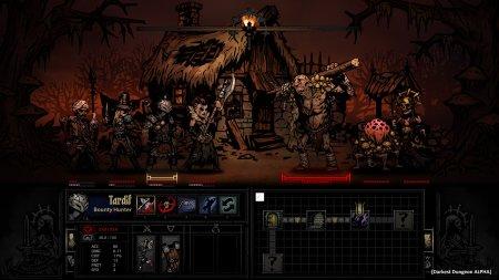 Darkest Dungeon | Темное Подземелье