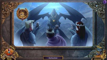 Королевский квест 3 Конец рассвета | King's quest 3 the End of dawn