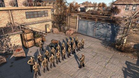Assault Squad 2 Men of War Origins | Штурмовой отряд 2 мужчины военного происхождения