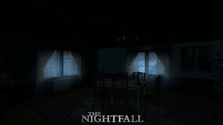TheNightfall | Закат