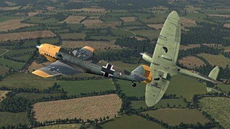 IL-2 Sturmovik Cliffs of Dover