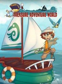 Treasure Adventure World | Мир Приключений Сокровищ