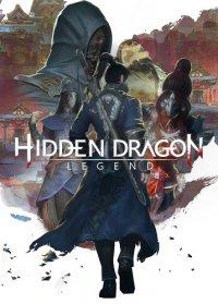 Hidden Dragon Legend | Скрытый Дракон Легенда