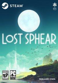 Lost Sphear | Потерянное Копье