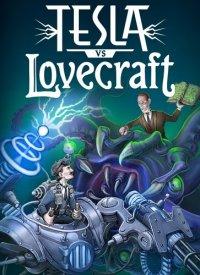 Tesla vs Lovecraft | Тесла против Лавкрафта