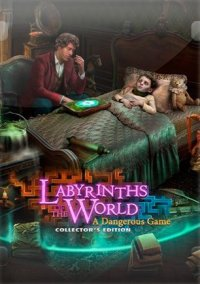 Labyrinths Of The World 7 Dangerous Game
