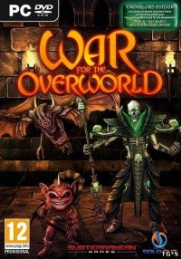 War for the Overworld Anniversary Collection