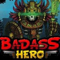 The Badass Hero