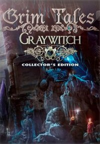 Grim Tales 12 Graywitch