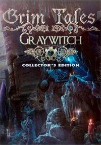 Grim Tales 12 Graywitch