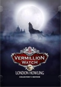Vermillion Watch 5 London Howling