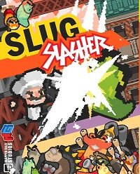 Slug Slasher