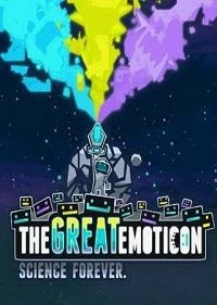 The Great Emoticon