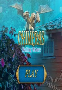 Chimeras 9 Wailing Waters