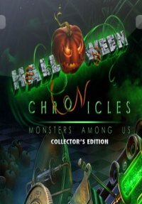 Halloween Chronicles Monsters Among Us