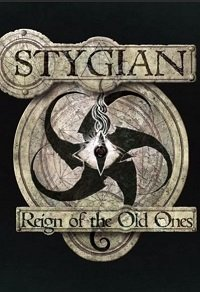 Stygian: Reign of The Old Ones
