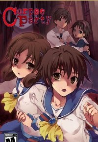 Corpse Party: Sweet Sachiko's Hysteric Birthday Bash
