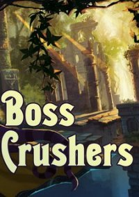 Boss Crushers