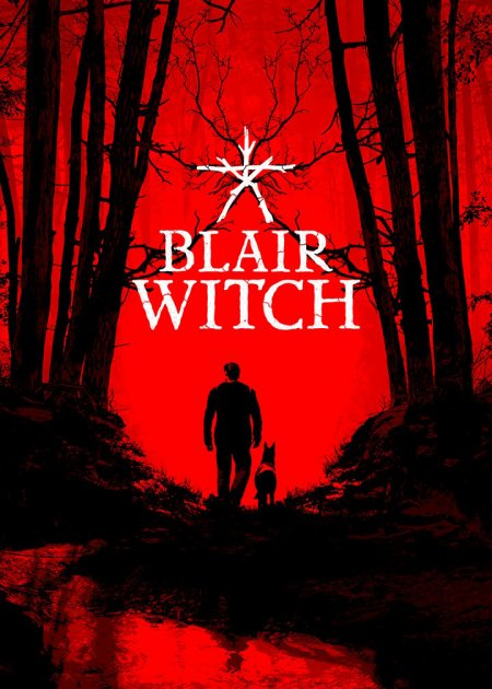 Ужастик Blair Witch для ПК