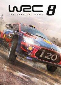Ралли гонка WRC 8 установить на ПК