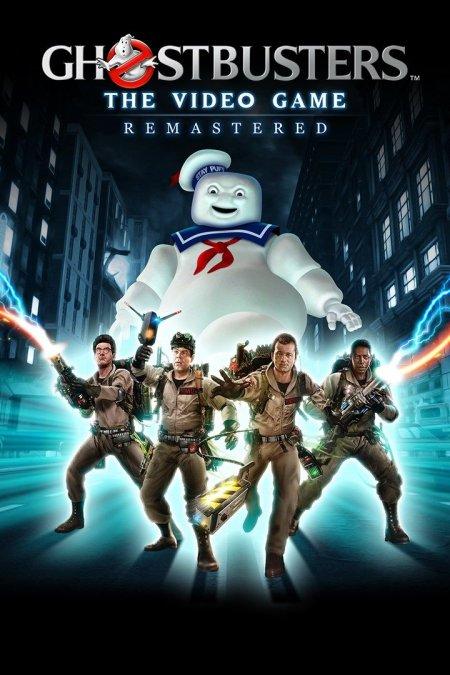 Переиздание Ghostbusters: The Video Game для вашего ПК